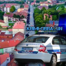 PRVO GA UPUCALI U STOPALO, PA U POTKOLENICU: Drama u srcu Srbije - detalji revolveraškog KRIMI-OBRAČUNA