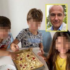 PRVO IH JE OTROVAO TABLETAMA, A ONDA GUŠIO JASTUKOM: Novi jezivi detalji monstruoznog ubistva troje dece u Zagrebu