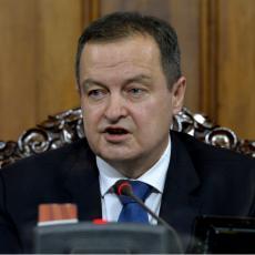 PRVO OBRAĆANJE DAČIĆA PO STUPANJU NA NOVU FUNKCIJU: Samo ujedinjena Srbija može da odgovori izazovima