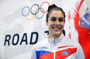 PRVO ZLATO ZA SRBIJU: Druga medalja u tekvondu!