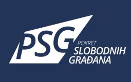 PSG: Besraman napad na Gorana Markovića, Vesić da se izvini i podnese ostavku