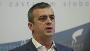PSG: Krivična prijava protiv NN lica zbog napada na Trifunovića