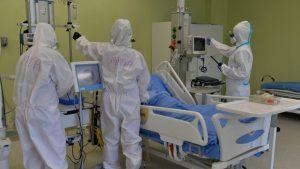 PSG: Lekarima i medicinskim sestrama iz crvene zone uvesti beneficirani radni staž