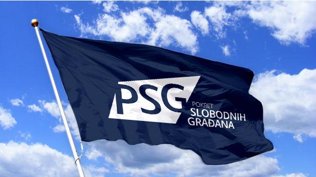 PSG: Nema uslova za izbore, postoji prostor za poboljšanje