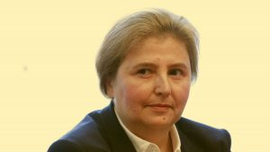 PSG zahteva da Zagorka Dolovac pokrene postupak zabrane rada Srpske desnice