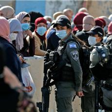 PUCAJTE NA NJIH PRAVIM MECIMA Zatraženo da se protiv Palestinaca u Jerusalimu koristi bojeva municija! (VIDEO)