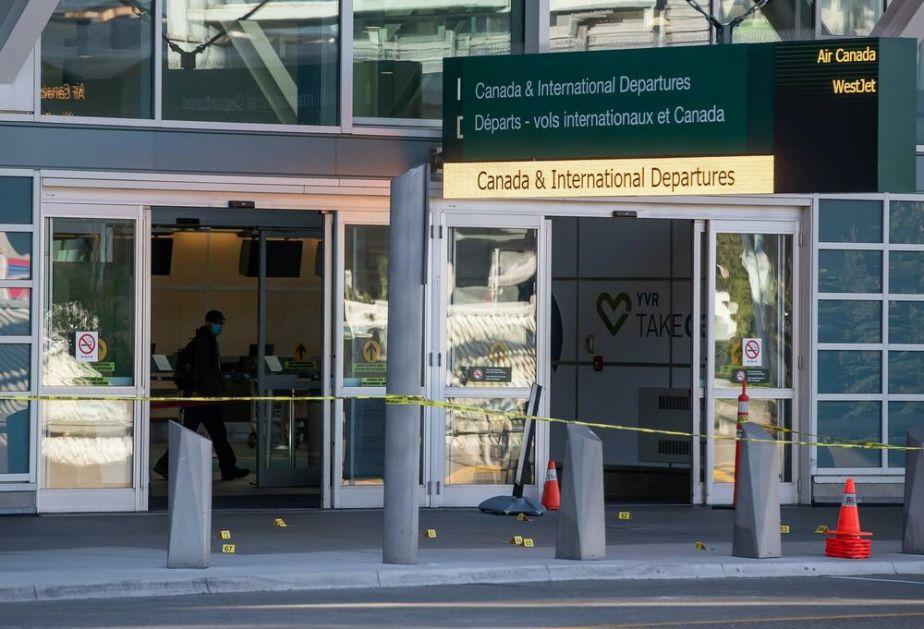 PUCNJAVA NA AERODROMU Muškarac ubijen na glavnom terminalu u Vankuveru FOTO, VIDEO