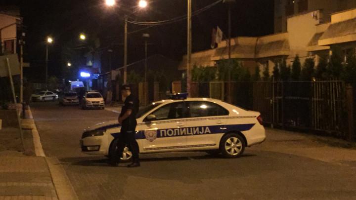 PUCNJAVA U CENTRU NOVOG PAZARA - Više hitaca ispaljeno iz vozila u pokretu