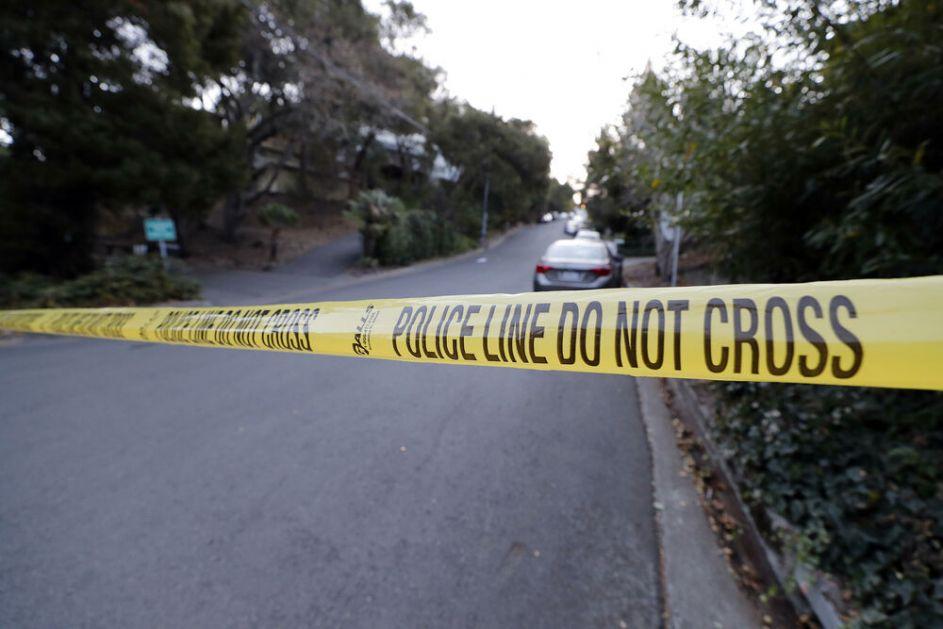 PUCNJAVA U TEKSASU Najmanje 13 ranjenih, dvoje ljudi u kritičnom stanju