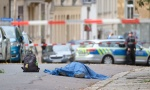 PUCNjAVA ISPRED SINAGOGE: Dvoje mrtvih, uhapšen jedan osumnjičeni; Bačena bomba na jevrejsko groblje (VIDEO/ FOTO)