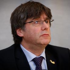 PUĐDEMON MOŽE DA ODAHNE, NEĆE BITI IZRUČEN ŠPANIJI: Belgija odlučila da sačeka odluku Evropskog parlamenta