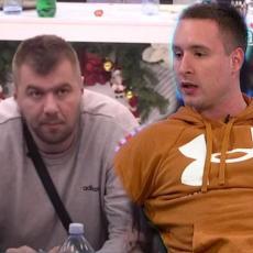 PUKLA TIKVA! Orozović stavio tačku na prijateljstvo sa Janjušem: Razočarao me je! Da mu nije bilo mene...