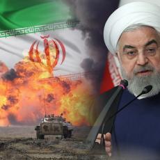 PUKLI DIPLOMATSKI ODNOSI U JEKU RATA: Iran dobio direktan šamar, nije mogao da pređe preko ovoga!