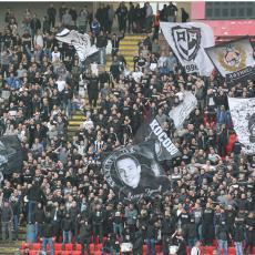 PUNOM PAROM SE RADI U HUMSKOJ: Mladi reprezentativac Srbije NOVI je član Partizana