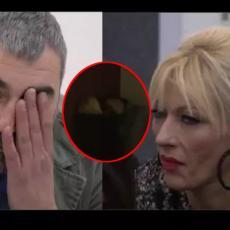 PUŠTEN MIKIJEV I SUZANIN INTIMNI SNIMAK: Hteli u zemlju da propadnu od stida - vidite im face! (VIDEO)