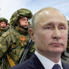 PUTIN ĆE UNIŠTITI NATO! Strah se ŠIRI Pentagonom, BLIŽI IM SE KRAJ