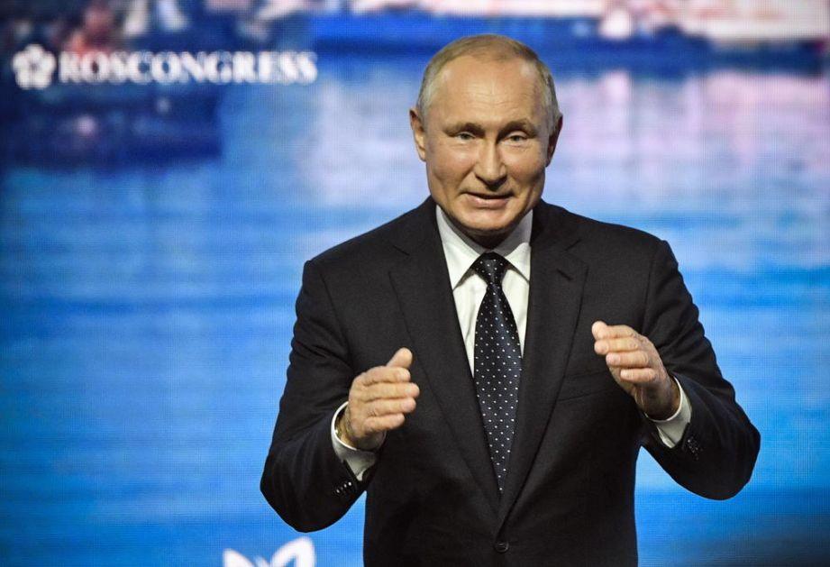 PUTIN DOBIO NEOČEKIVANU PONUDU ZA POSAO: Rudari ga pozvali da okuša sreću, a onda se Vladimir našalio i još jednom pokazao kakav je CAR!