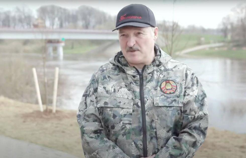 PUTIN I BAJDEN RAZGOVARALI O LUKAŠENKU: Beloruski predsednik optužio CIA i FBI da su kovali plan da ga ubiju