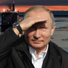 PUTIN IMA PLAN ZA SIRIJU: Traži teritoriju od Asada, Rusi povlače KLJUČNI KORAK za očuvanje zemlje