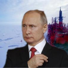 PUTIN JASAN: Rusija ne namerava da prekine tranzit gasa preko teritorije Ukrajine