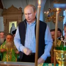 PUTIN: Komunizam je sličan hrišćanstvu - Lenjina su položili u mauzolej KAO MOŠTI SVECA! (VIDEO)