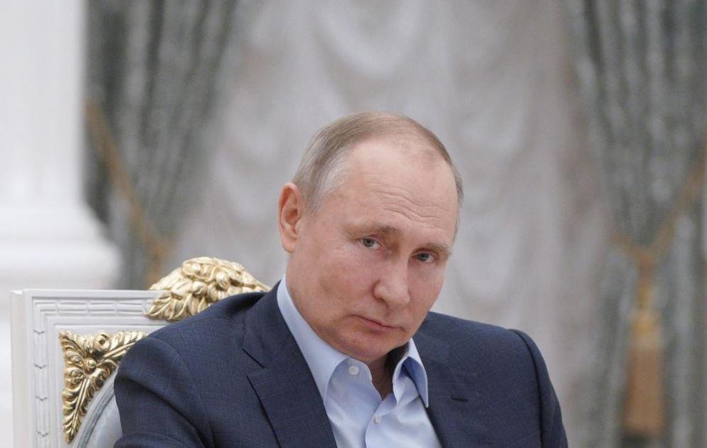 PUTIN: Neki su očekivali da će Rusija propasti u pandemiji! Potpuna pobeda nad virusom samo udruženim međunarodnim snagama!