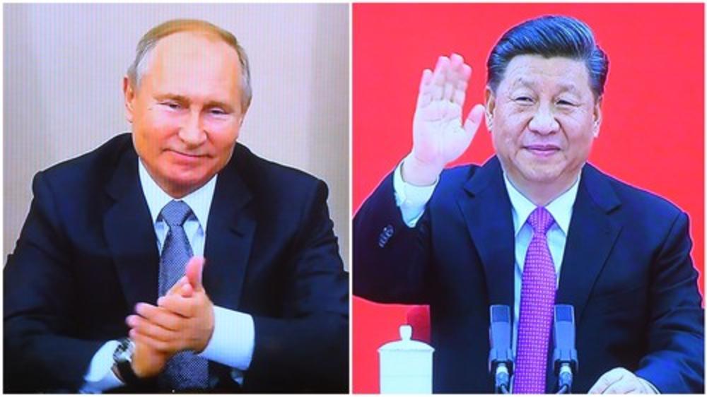 PUTIN O SAVEZU SA KINOM: Nije da rusiji to treba, ali ako se udružimo u budućnosti...