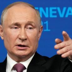 PUTIN OCENIO DANAŠNJE RAZGOVORE KAO DOBRE Ruski predsednik otkrio o čemu je sve diskutovao sa Bajdenom