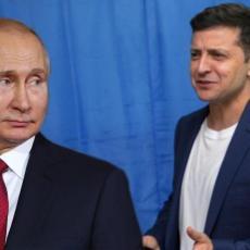 PUTIN PRIHVATIO PREDLOG ZELENSKOG! Spreman je da se sastane sa ukrajinskim liderom, ali pod jednim uslovom