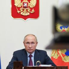 PUTIN: Ruska petrohemijska industrija ima ogroman potencijal