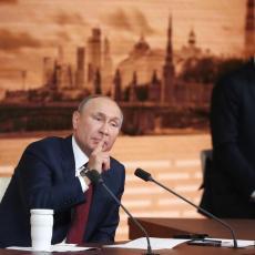 PUTIN STAVIO TAČKU NA CELU PRIČU: Rusija se povlači iz važnog međunarodnog ugovora!