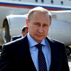 PUTINOVA MOĆNA MAŠINA: Otkrivene glavne karakteristike novog aviona ruskog predsednika, letelica nikad naprednija
