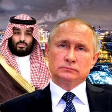 PUTINU URUČEN ULTIMATUM: Rat zbog crnog zlata u PUNOM JEKU, ruski predsednik izdao POSEBNA NAREĐENJA