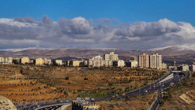 "PVO sistemi ""Pancir S"" i ""Buk M2"" odbili izraelski udar na predgrađe Damaska"