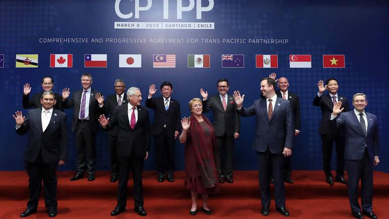 Pacifičke zemlje potpisale trgovinski sporazum bez SAD-a