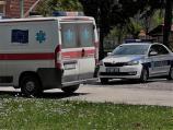 Pacijent skočio sa trećeg sprata vranjske Opšte bolnice