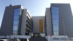 Pacijenti se danas vraćaju u stacionar novog Kliničkog centra u Nišu