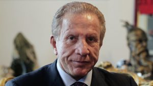 Pacoli pozvao Skoplje da odbaci naloge koje izdaje Beograd