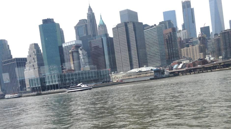 Pacoli spopada sve u Njujorku