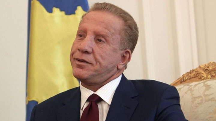 Pacoli zahvalan Skoplju zbog odluke o Morini