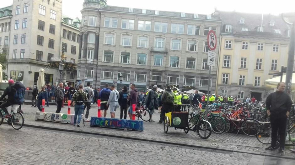 Pacoli: Srbi napali konzulat Prištine u Kopenhagenu
