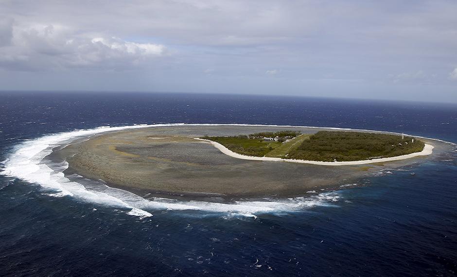 Pacovi ugrožavaju i koralne grebene