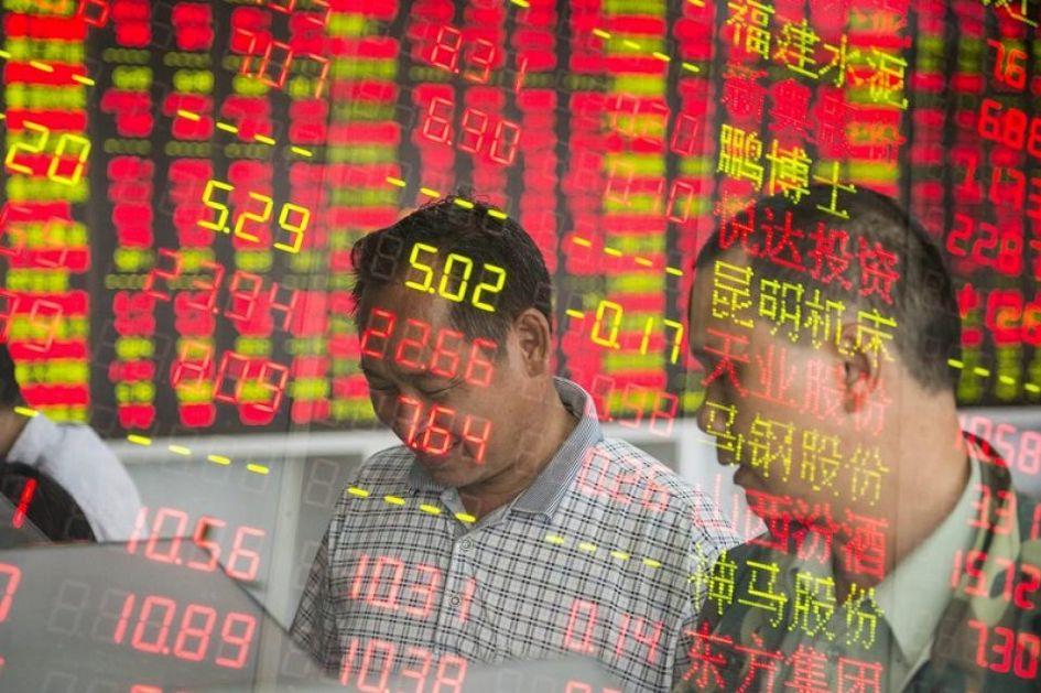 Pad azijskih akcija uslijed eskalacije trgovinskog rata SAD-Kina