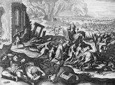 Pad bastiona hrišćanstva: Do kada će vladati polumesec, koji kontroliše grad Konstantina?
