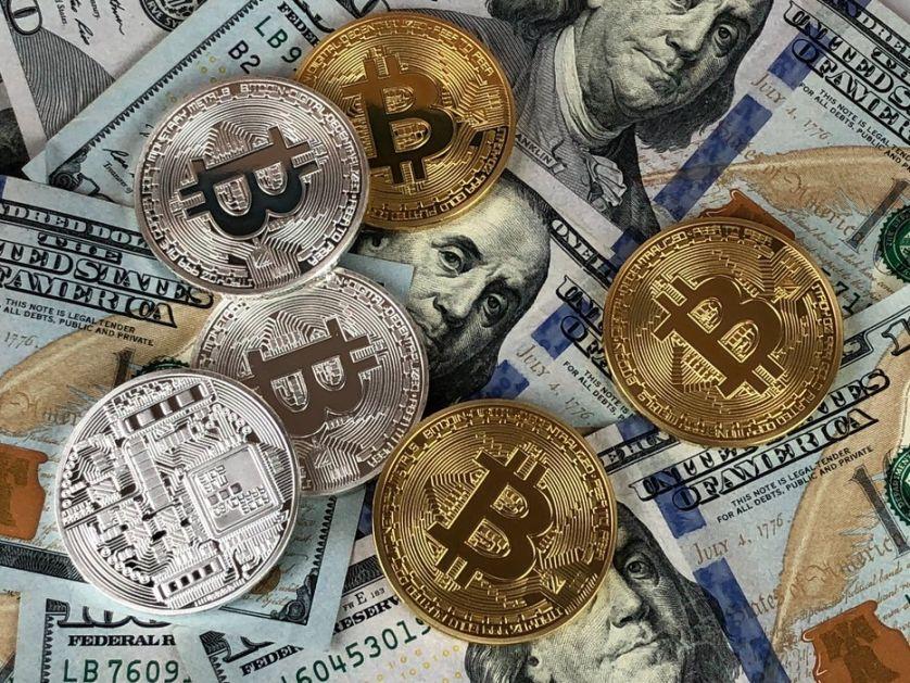 Pad bitkoina zbrisao sa kripto berzi 260 milijardi dolara za 24 sata