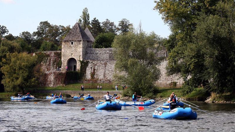 Pad turizma u Srpskoj u aprilu veći od 90 posto