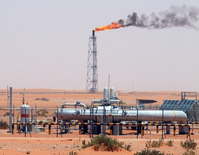 Pad zaliha nafte u SAD podigao cenu crnog zlata