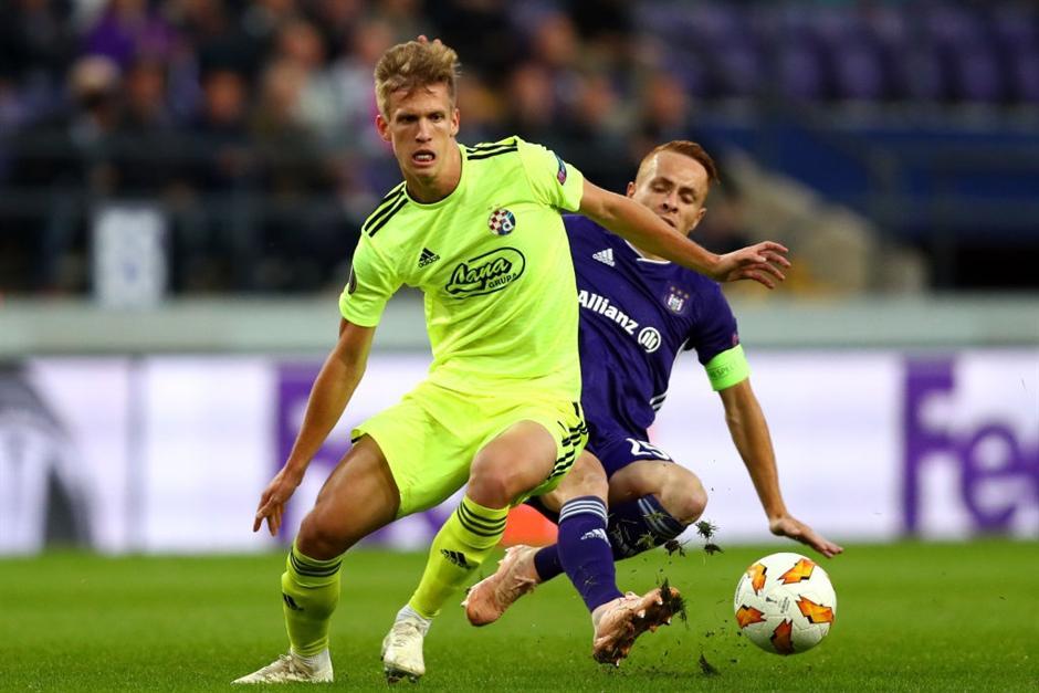 Padaju Mamićevi rekordi: Dinamo spremio Danija Olma