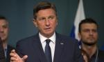 Pahor: EU propustila da stane na stranu Slovenije u sporu sa Hrvatskom