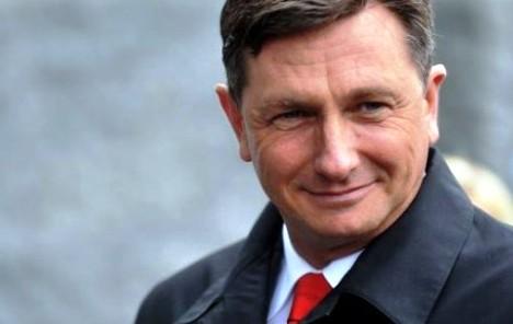 Pahor: Nove konzultacije sa strankama o novoj vladi 24. i 25. veljače